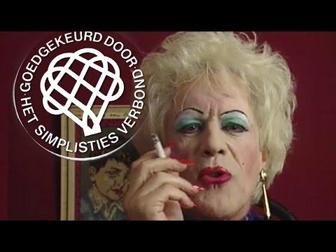 Diana Charite en de mannenbillen - Van Kooten en De Bie