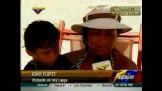 Carnaval en Isla Larga