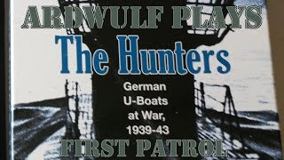 The Hunters: First Patrol