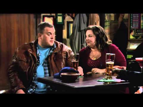 Mike & Molly - Carl Is Jealous Extended Preview