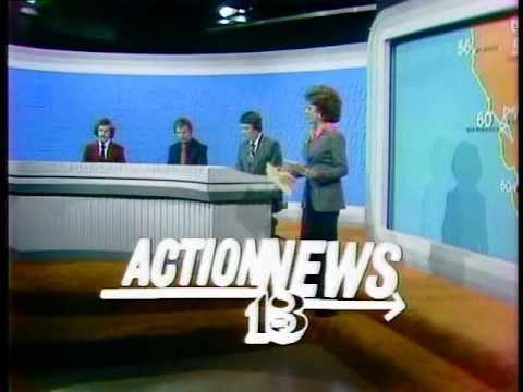 KOVR Action News - 1975