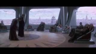 Star Wars - Однажды мир прогнется под нас