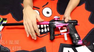 Geo 3.1 Unboxing and Detailed Review - Official Badlands Paintball