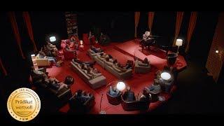 Bodo Wartke – Das falsche Pferd (die Konzertfilm-Version)