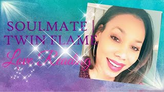 Soulmate | Twin Flame Reading | March✨ ❤  ❤️Thank you for Donating!...