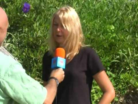 Jennifer Parkhurst interview with Supreme Master TV.mpg