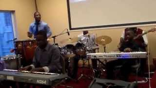 frere larose culte d adoration at new generation church of god part 1
