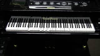グランドピアニストにいろいろ弾かせてみます イエロー・マジック・オー...