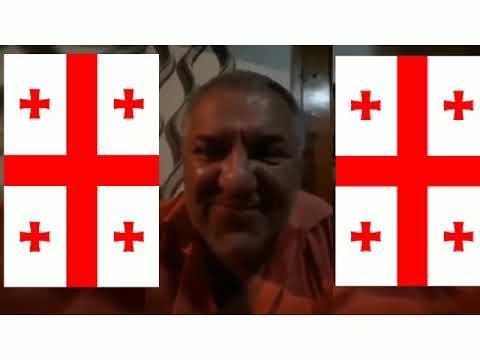 Грузин жестко про Армению(Фуры Армении. Война в Абхазии. Батальон Баграмяна)
