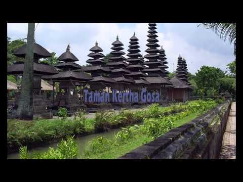 Indonesia tour 2015 (taman kertha gosa) , taman kertha gosa travel | taman kencana bogor