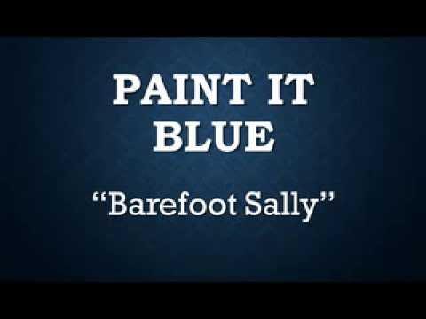 Kentucky Wildcats Theme / Fight Song - PAINT IT BLUE
