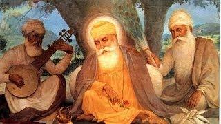 Baba Nanak By (Bhagwant Mann) Full Mp3 Song HD 2013