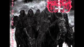 "MARDUK "" THOSE OF THE UNLIGHT ""  (FULL ALBUM)"