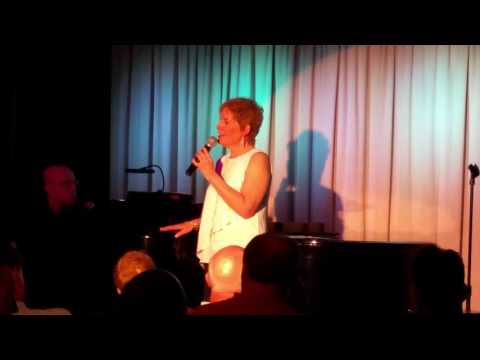 "Liz Callaway With Alex Rybeck - ""Make Someone Happy/Something Wonderful"""