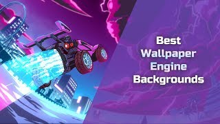 Best wallpaper engine backgrounds i've found so far. a showcase of the top 30 most popular animated wallpapers from engine. ***download links 1. re...