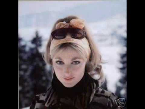 Baby, It's Cold Outside... - Tribute To Sharon Tate