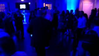 WEDDING DJ IN RHODE ISLAND    RA-MU AND THE CREW    @ WARWICK COUNTRY CLUB    OCTOBER 2015