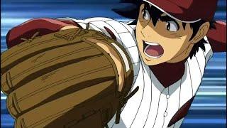 棒球大聯盟:那個男人來了!吾郎:「在你的面前怎麼能讓你見到如此不像話的投球!」重整旗鼓壓制古巴打線!世界盃棒球賽【日本vs古巴】