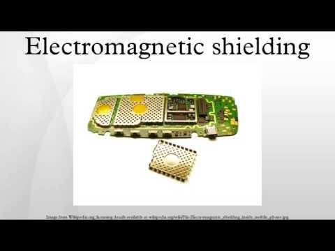 electromagnetic-shielding