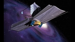 James Webb Space Telescope for 2018 / Le télescope James Webb pour 2018