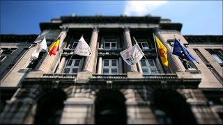 University of Liège in 120 seconds
