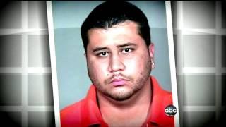 Trayvon Martin Case: Zimmerman