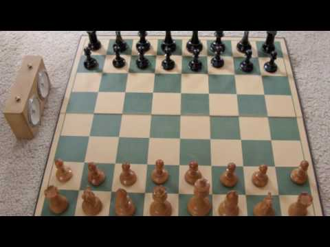 The Easiest Way To Set Up A Chessboard Wikihow