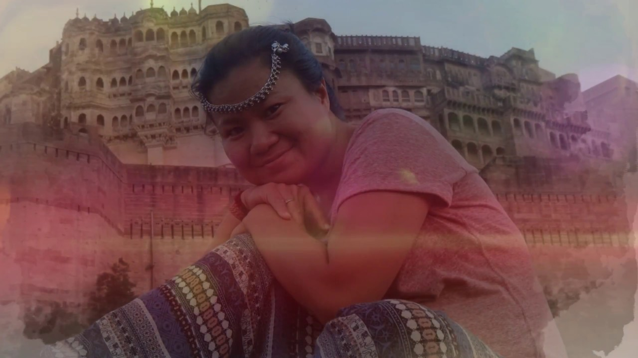 БОМЖ-тур. Свадебный постскриптум. Часть 7. Индия (India)