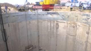 قناة السويس الجديدة : أكبر بيارة فى العالم لنقل مياه النيل أسفل قناة السويس الجديدة