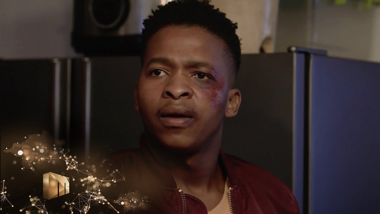 Download He knows something – Isibaya  | Mzansi Magic