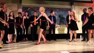 UMass Dynamics - Queen Medley (A Cappella)
