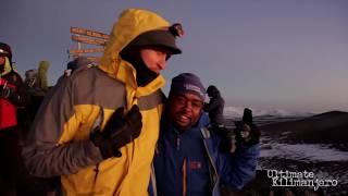 Reaching the Roof of Africa   Climbing Mount Kilimanjaro