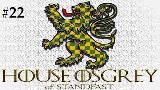 Crusader Kings 2: Game of thrones mod- Osgrey #22