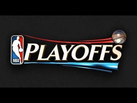 NBA Playoffs On ESPN/ABC Theme Extended Version