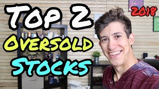 The Top 2 Stocks That Are Oversold | Investing 101