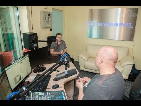 Radio Express wywiad z LemON   Marks Film