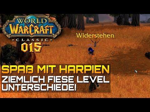 wow-classic-[let's-play]-#015-❤️-spaß-mit-harpyien-|-gameplay-deutsch/german