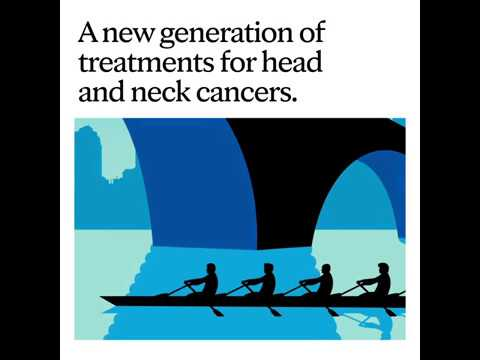 A new generation of treatments for head and neck cancers - Mayo Clinic