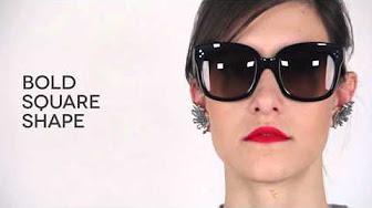 fe14f6061aa Sunglasses - YouTube