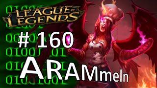 League of Legends - ARAMmeln #160 - Magieschilde putzen - Let