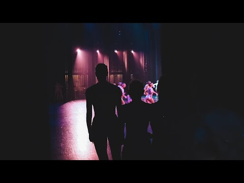 Behind the Curtain - Dancer's Edge Studio 2019 Company Recital