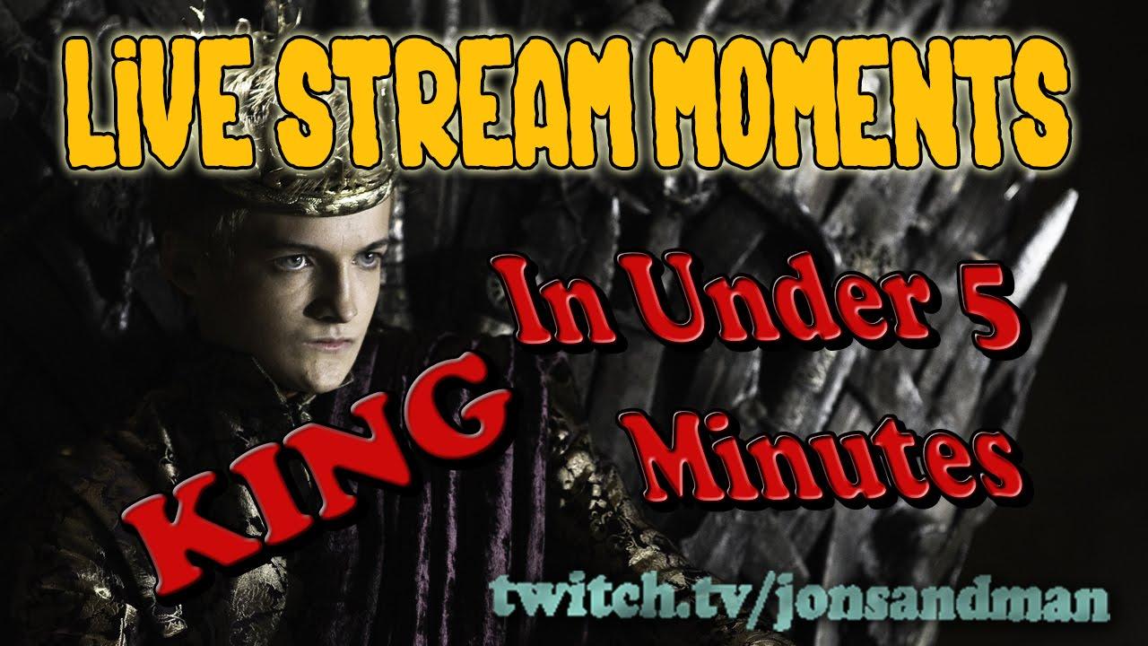 Reign Online Stream