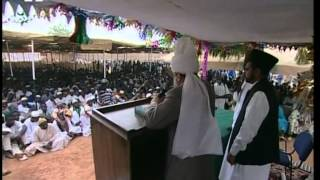 Visit to Kaya and address, Burkina Faso 2004 by Hadhrat Mirza Masroor Ahmad