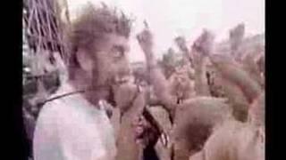 deftones-Head Up@Bizarre Fest on 8/22/98