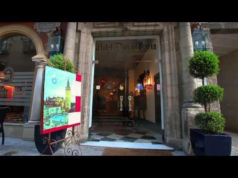 Hotel Doña Maria - Sevilla