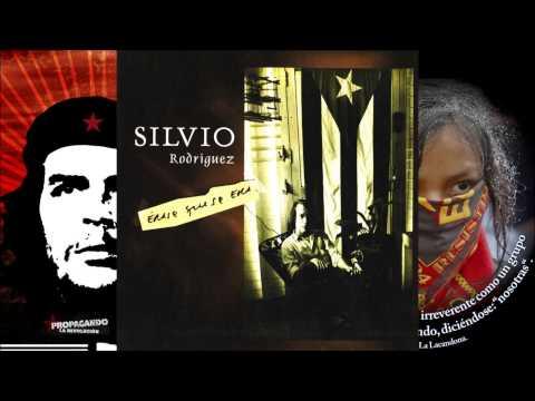 Silvio Rodríguez Érase Que Se Era 2006 Disco completo