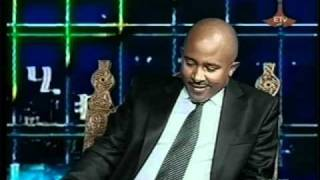 Tewodros Teshome - Arhibu  Interview, Clip 1 of 7