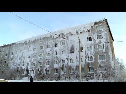 Russland: Familien verharren