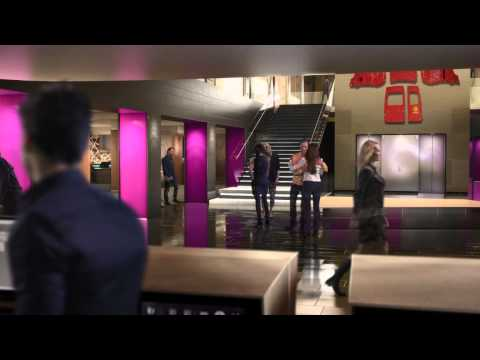 Clarion Hotel Post - The New Face Of Gothenburg