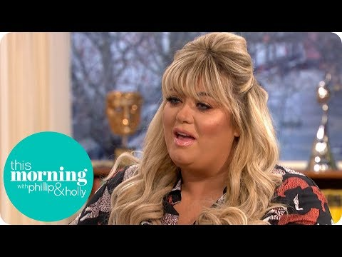 Gemma Collins Talks About Her Spat with Jason Gardiner | This Morning